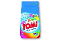 Tomi Kristály mosópor Color 3,51, 3510 g