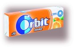 Orbit rágó Narancs 10db drazsé, 1 DB