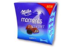 Milka Moments desszert Oreo, 92 G