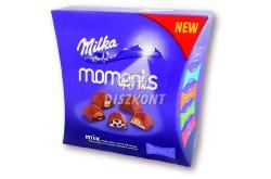 Milka Moments desszert Válogatás, 97 G