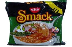 Smack instant leves fűszeres kacsa, 100 g