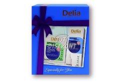 Delia díszdoboz (krém+szemkörnyékápoló) Hidratáló, 1 DB