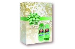 Schauma ajándékcsomag (samp+balzs) 7 gyógynövényes, 1 db
