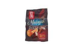 SL puszedli csokis narancsos töltelékkel, 150 G