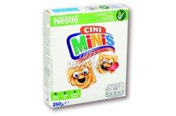 Nestlé gabonapehely Cini-Minis, 250 g