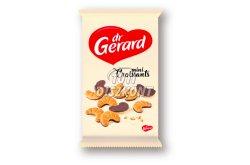 Dr. Gerard crispy minikifli csokitalpas, 165 g