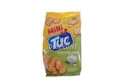 TUC mini kréker hagymás-tejfölös, 100 G