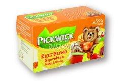 Pickwick gyerektea mangó-őszibarack 20*2gr, 40 g