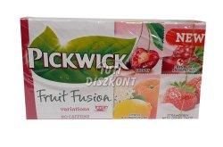 Pickwick teafilter Variáció Red, 37.5 g