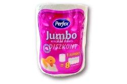 Perfex Jumbo konyhai törlő 2r. 270 lap, 1 TEK