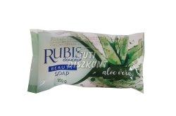 Rubis szappan 100gr ( fóliás) Aloe Vera, 100 g
