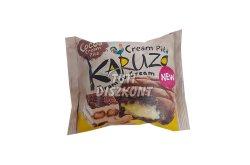 Karuzo Cream pita kakaós tiramisu töltelékkel, 62 g
