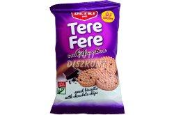 Detki Tere-Fere keksz csokidarabos, 150 G