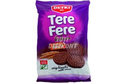 Detki Tere-Fere keksz kakaós, 180 G