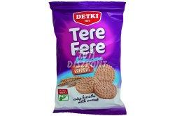 Detki Tere-Fere keksz kókuszos, 180 G