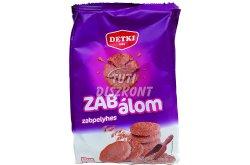 Detki Zab-Álom keksz omlós, 180 G