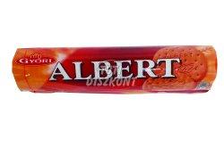 Győri Albert keksz, 220 g