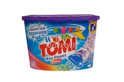 Tomi duo mosógél kapszula 42db Color, 42 db