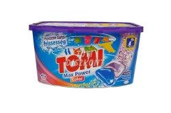 Tomi duo mosógél kapszula 28db Color, 28 db