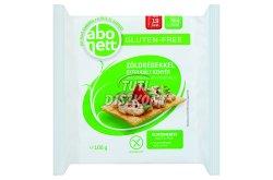 Abonett extrudált kenyér zöldségekkel gluténmentes, 100 G