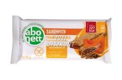 Abonett Sandwich tökmagkrémes gluténmentes, 26 G