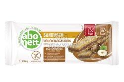 Abonett Sandwich törökmogyorós gluténmentes, 26 G