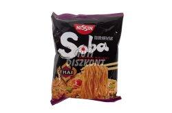Nissin Soba Wok zacskós tészta Thai, 109 g