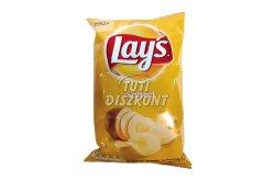 Lays chips 70g sós, 70 G