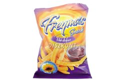 Freymas chips 75gr barbecue, 75 g