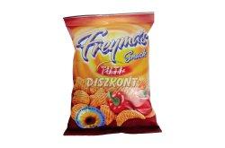 Freymas chips 75gr paprika, 75 g