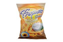 Freymas chips 75gr tejfölös-kapros, 75 g