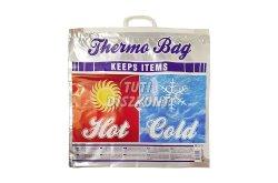 Hűtőszatyor 52*52cm (hot or cold), 1 db