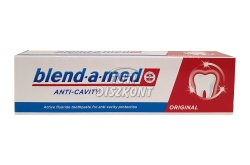 Blend-A-Med fogkrém AC Original, 100 ml