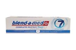 Blend-A-Med fogkrém Complete Extra Fresh, 100 ml