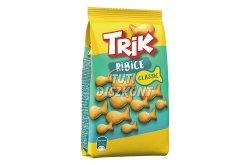 Trik Fish kréker halacska formájú, 90 G