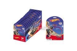 Célbalövő játék cukorkával Hot Wheels, 25 G