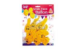 Lufi szett Smiley 12db 50101, 1 cs