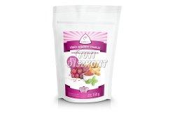 MentalFitol Vörös Szőlőmag Komplex B12 vitamin porkeverék, 150 g