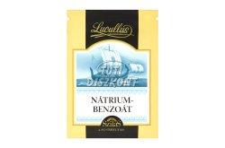 Lucullus nátriumbenzoát, 15 G