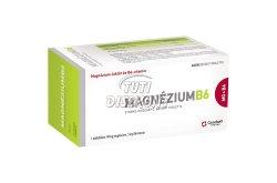 Magnézium B6 bevont tabletta, 60 db