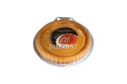 Globetti tortalap gyümölcstortához 200gr, 200 g