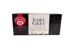 Teekanne teafilter fekete 33gr Earl Grey, 33 g