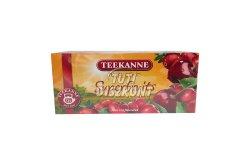 Teekanne teafilter WOF 45gr Superfruits, 45 g