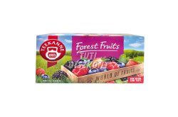 Teekanne teafilter WOF 50gr Forest Fruits, 50 g
