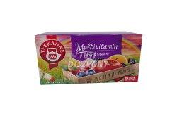 Teekanne teafilter WOF 50gr Multivitamin, 50 g