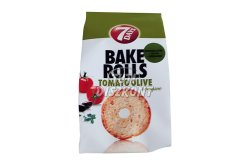 Bake Rolls paradicsomos, 80 G
