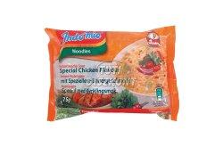 IndoMie instant tésztaleves special csirke fokhagymás olajja, 75 g