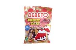 Bebeto gumicukor Cheese Cake, 80 G