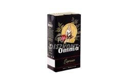 Omnia őrölt kávé Espresso, 250 g