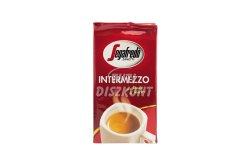 Segafredo Intermezzo őrölt kávé 250g, 250 g